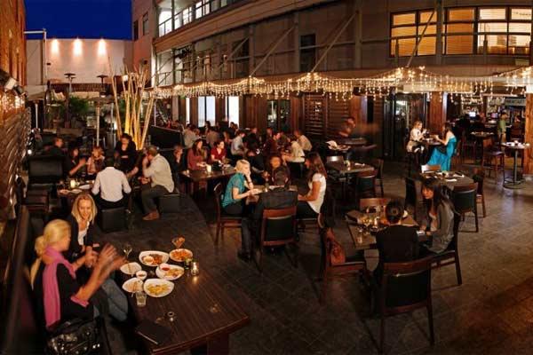 Santa Monica Best Restaurants Zagat