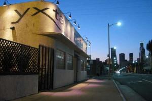 Yxta Cocina Mexicana - Los Angeles