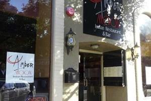 Amber Moon Indian Restaurant - Burlingame