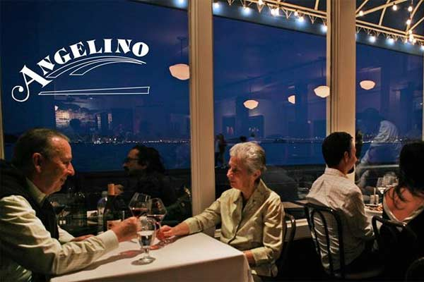Here At Angelino Restaurant We Specialize In Bringing The Taste Of Southern  Italy To Sausalito. When You Dine At Angelino Restaurant You Experience The  ...