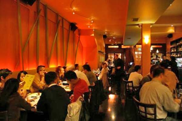 Barracuda japanese restaurant sf san francisco urban for Asian cuisine san francisco