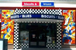 Biscuits and Blues - San Francisco