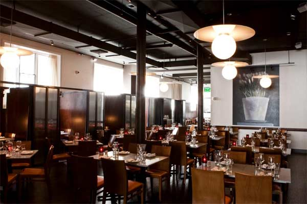 Burritt Room & Tavern – Mystic Hotel – San Francisco | Urban ...