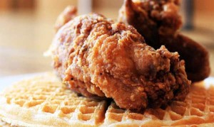 Gussie's Chicken and Waffles - San Francisco