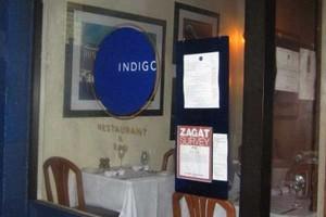 Indigo - San Francisco