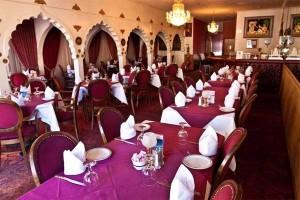 Salomi Restaurant - North Hollywood