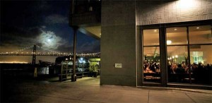 Slanted Door - San Francisco