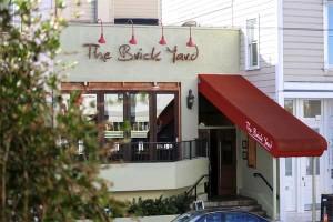The Brick Yard - San Francisco