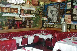 Battista's Hole in the Wall - Las Vegas