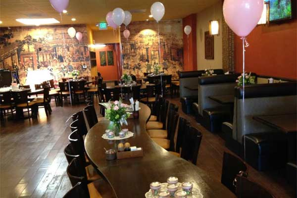 Crouching Tiger Restaurant Redwood City Urban Dining Guide