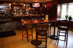 INDO Restaurant & Lounge - Palo Alto