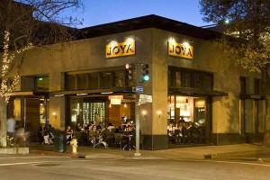 Joya Restaurant & Lounge - Palo Alto