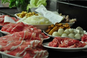 Little Sheep Mongolian Hot Pot - Westheimer - Houston