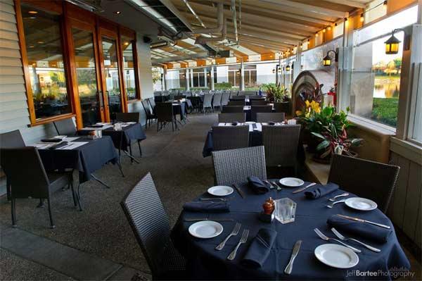 Mistral Restaurant Bar Redwood City Urban Dining Guide