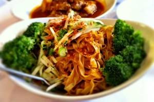 Rangoon Ruby Burmese Cuisine - San Carlos