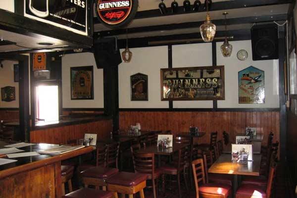 the rose & crown english food & ale house – palo alto | urban