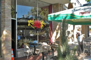 Russian Family Restaurant - Redwood City
