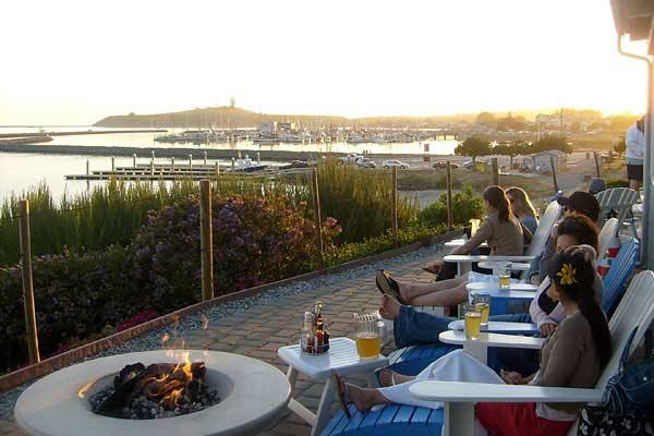 Sams Chowder House Half Moon Bay Urban Dining Guide