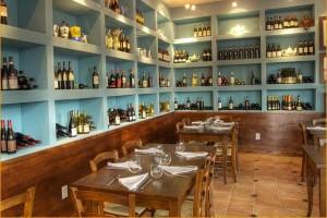 Tigelleria Organic Restaurant - Campbell