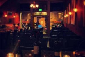 Tuba Restaurant - San Francisco