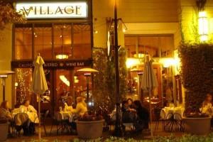 Village California Bistro & Wine Bar - San Jose