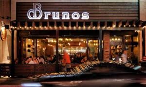 Brunos Trattoria - Brea