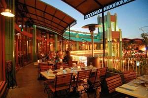 Catal Restaurant & Uva Bar - Anaheim