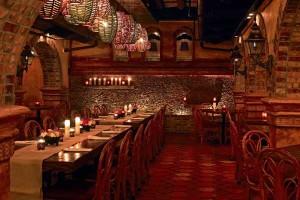 El Cholo Restaurant - Anaheim