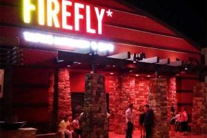 Firefly Tapas - Las Vegas