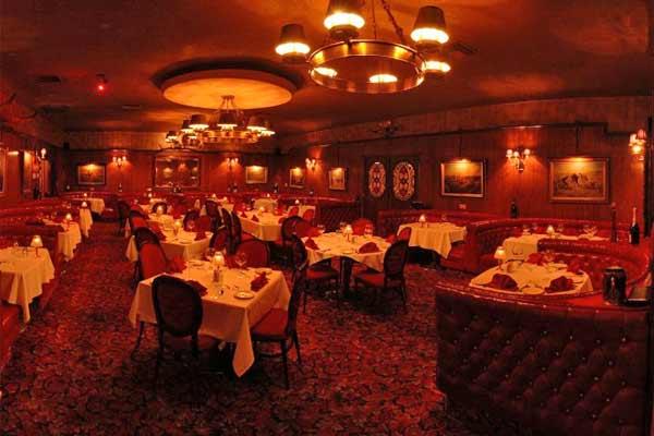 Golden Steer Steakhouse – Las Vegas | Urban Dining Guide