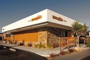 Memphis Cafe - Costa Mesa