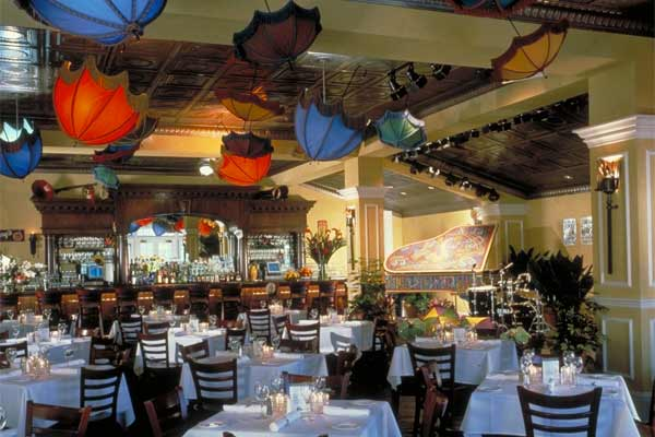 Ralph Brennan\'s Jazz Kitchen – Anaheim | Urban Dining Guide