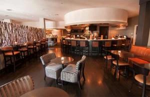 Scott's Restaurant & Bar - Costa Mesa