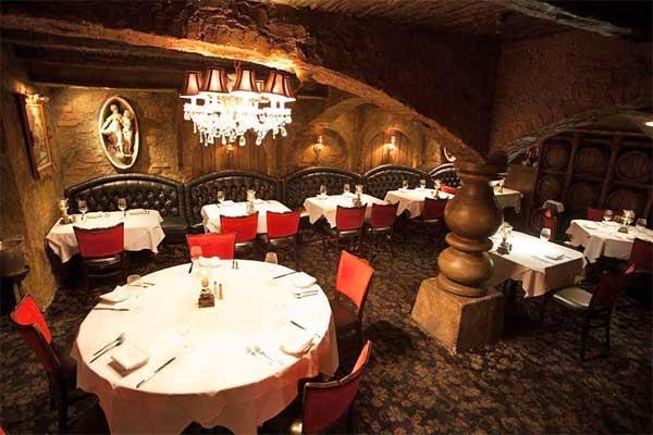 The Cellar Fullerton Ca Urban Dining Guide
