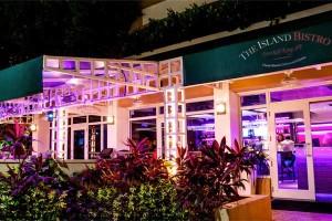 The Island Bistro - Miami