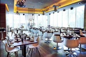 1826 Restaurant & Lounge