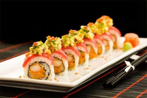 26 Sushi & Tapas - Surfside FL