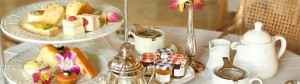 Afternoon Tea at The Biltmore - Coral Gables