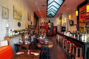 Bolivar Restaurant and Lounge - Miami Beach - South Beach