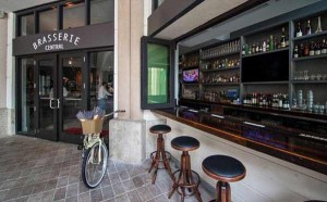 Brasserie Central - Coral Gables