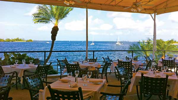 Chart house restaurant miami urban dining guide