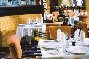 Deco Blue Restaurant & Lounge - South Beach