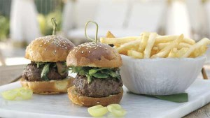 Dune Burger Lounge - Key Biscayne