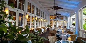 Essensia Restaurant & Lounge - Miami Beach