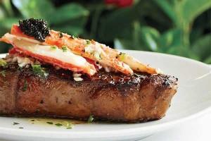 Fleming's Steakhouse - Coral Gables
