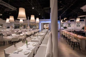 IKRA Restaurant and Lounge - Sunny Isles Beach