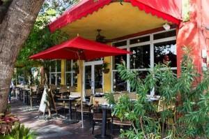 Jaguar - Coconut Grove