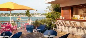 Lido Restaurant & Bayside Grill - Miami Beach