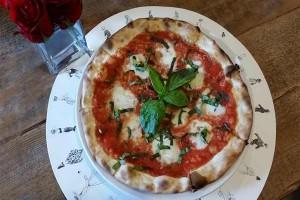 LUX Pizza - Aventura