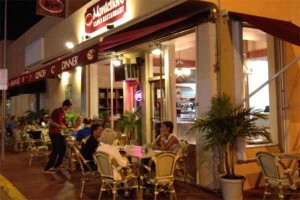 Montefiore Cafe & Restaurant - Miami Beach